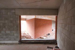 Extension et transformation de l'école Saint François-Xavier à Vedrin