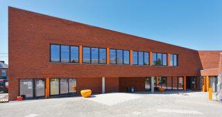 Ecole Saint François-Xavier à Vedrin