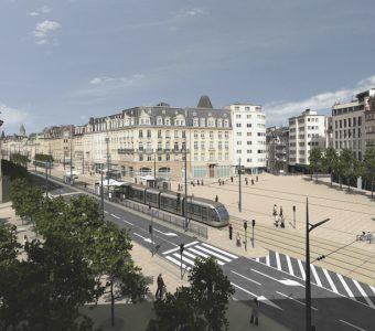 Ligne de tramway de Luxembourg