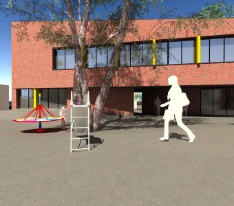 Ecole Saint François-Xavier