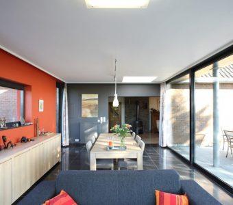 Habitation privée