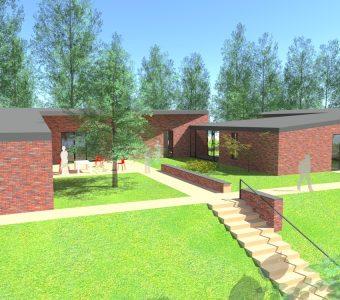 HAIM - création d'un service résidentiel pour personnes handicapées adultes