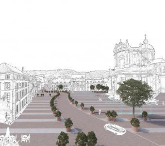 Place Saint-Aubain