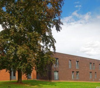 Maison d'accueil du CHU